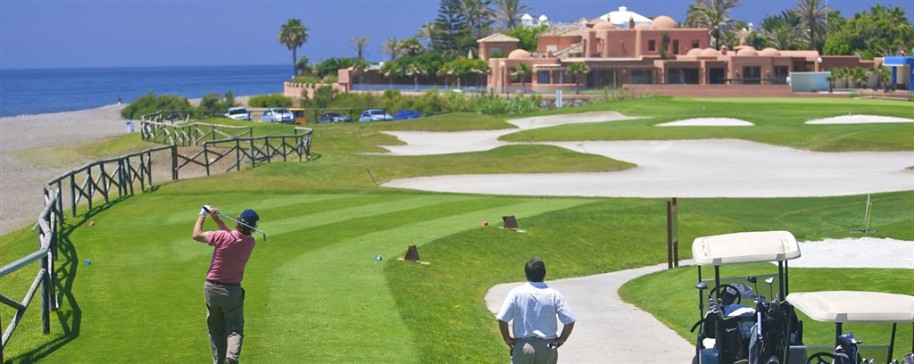 Hotel Guadalmina Spa & Golf (fotografie 55)
