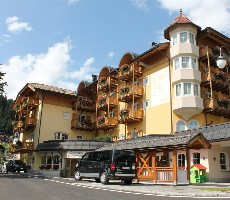 Hotel Chalet All´Imperatore