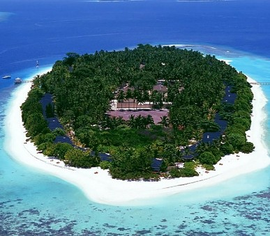 Vilky Royal Island
