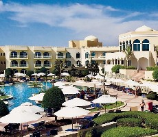 Hotel Marriott Salalah Resort