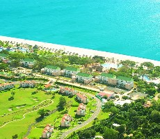 Hotel Royal Decameron Golf Beach Resort & Villas Panama