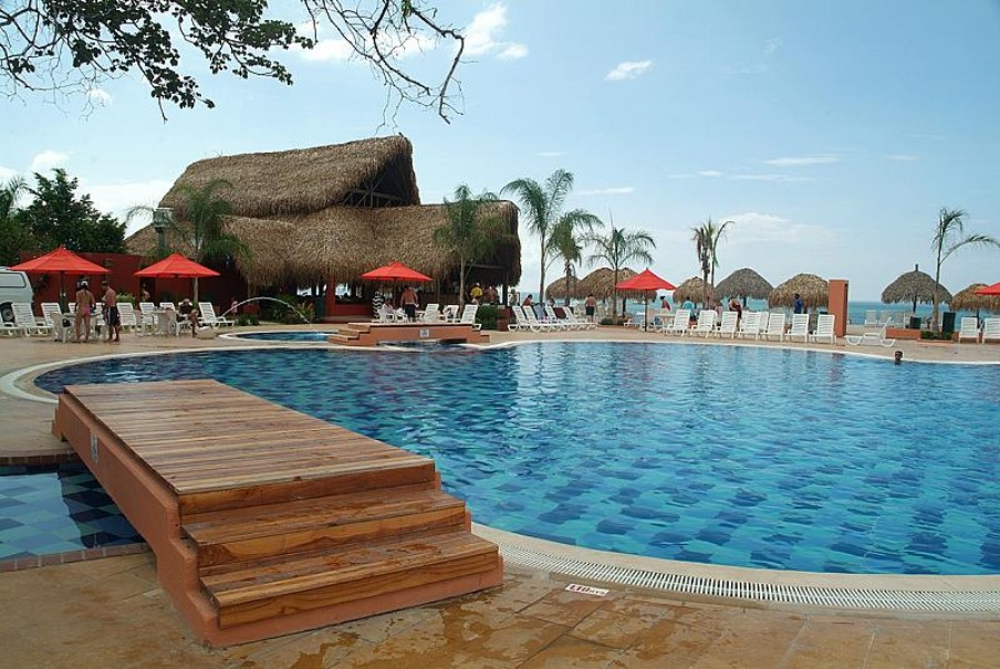 Hotel Royal Decameron Golf Beach Resort & Villas Panama (fotografie 2)