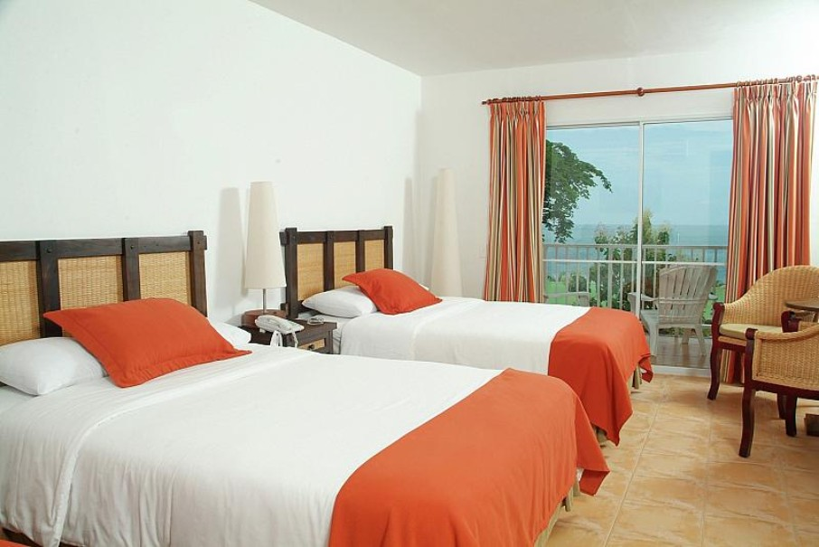 Hotel Royal Decameron Golf Beach Resort & Villas Panama (fotografie 3)