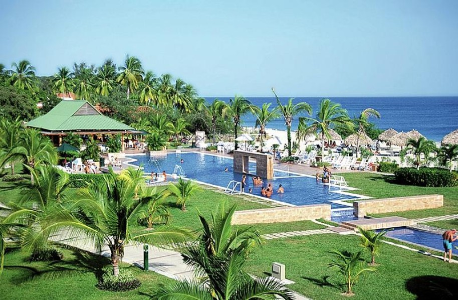 Hotel Royal Decameron Golf Beach Resort & Villas Panama (fotografie 4)