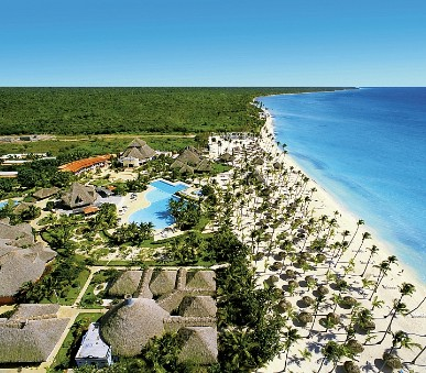 Hotel Catalonia Grand Dominicus
