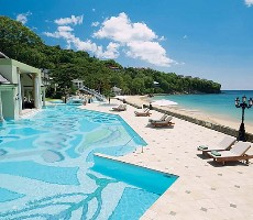 Hotel Sandals Regency La Toc Golf Resort & Spa