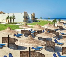Hotel Concorde Moreen Beach & Spa
