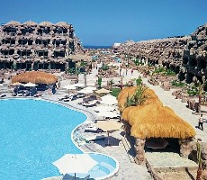 Hotel Caves Beach Resort Hurghada