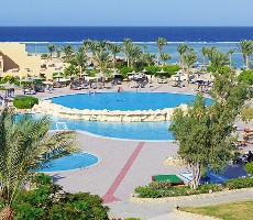 Hotel El Phistone Beach Resort
