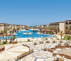 Hotel Sentido Mamlouk Palace Resort & Spa