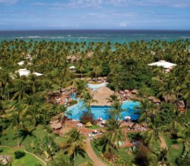 Hotel Grand Palladium Bavaro Resort & Spa