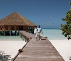 Hotel Meeru Island Resort & Spa