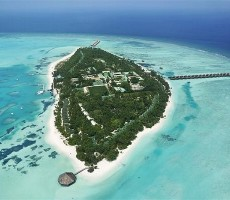 Hotel Meeru Island Resort and Spa