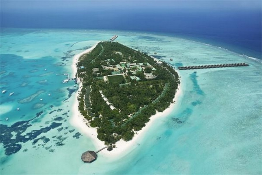 Hotel Meeru Island Resort and Spa (fotografie 1)