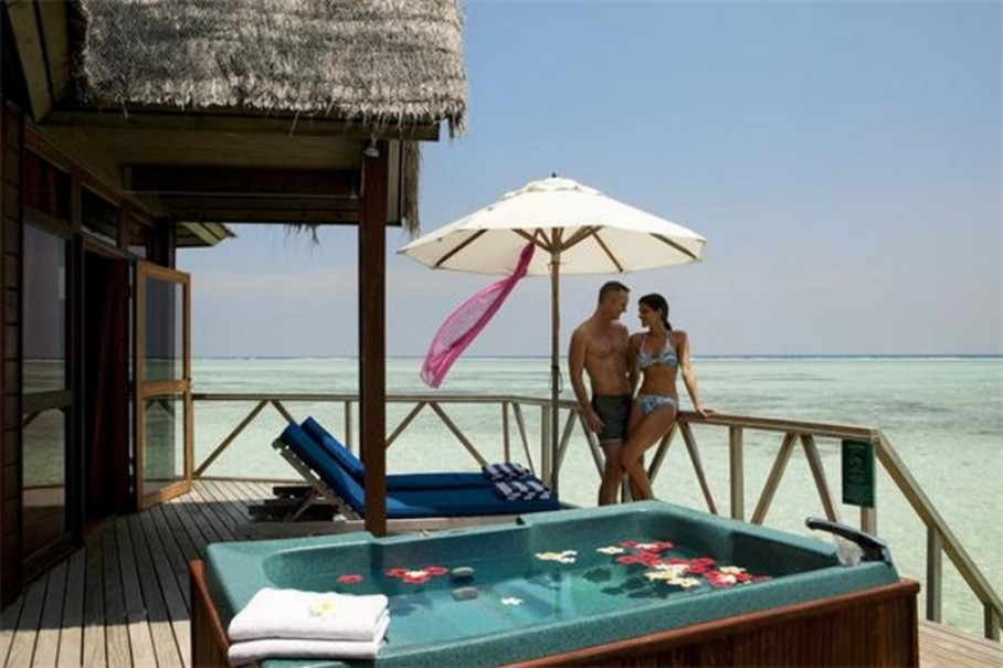 Hotel Meeru Island Resort and Spa (fotografie 13)