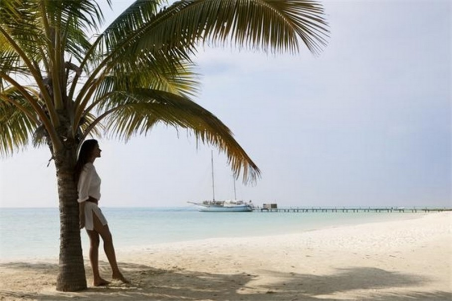 Hotel Meeru Island Resort and Spa (fotografie 17)