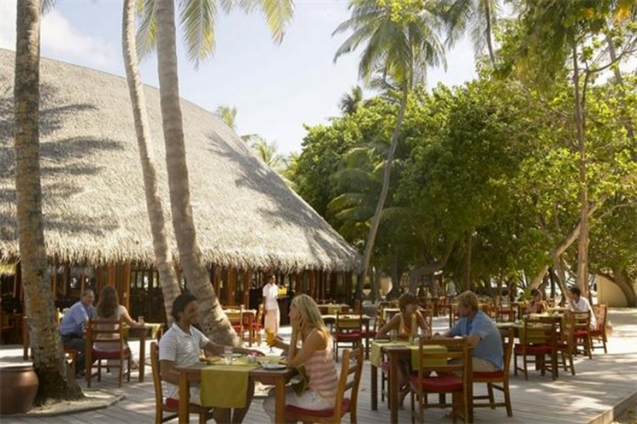 Hotel Meeru Island Resort and Spa (fotografie 22)