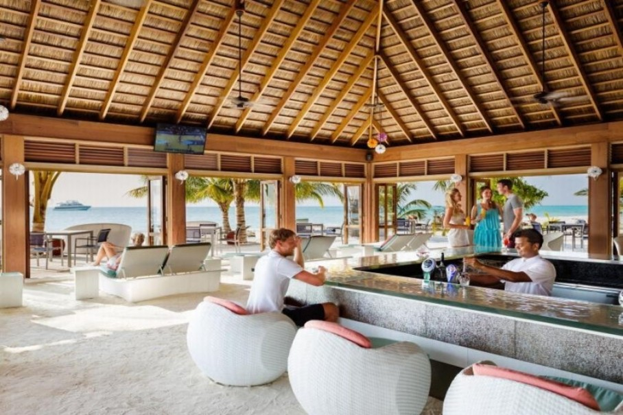 Hotel Meeru Island Resort and Spa (fotografie 33)