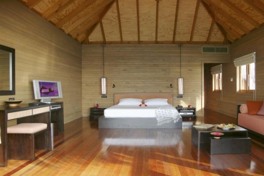 Hotel Meeru Island Resort and Spa (fotografie 36)