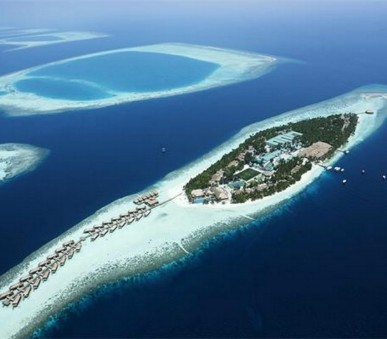 Hotel Vilamendhoo Island Resort and Spa