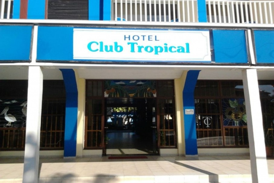 Hotel Club Tropical (fotografie 11)