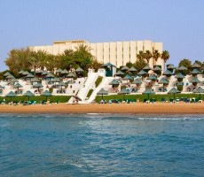 Beach Hotel by Bin Majid Hotels and Resorts
