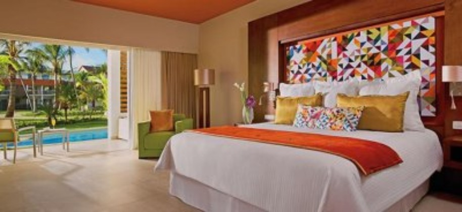 Hotel Breathless Punta Cana Resort & Spa (fotografie 2)