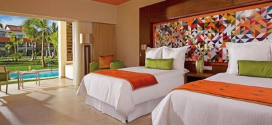 Hotel Breathless Punta Cana Resort & Spa (fotografie 5)