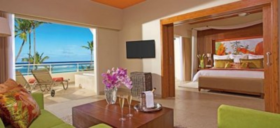 Hotel Breathless Punta Cana Resort & Spa (fotografie 6)