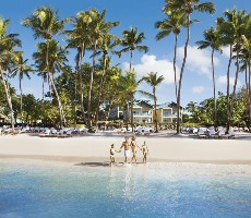 Hotel Dreams La Romana Resort And Spa