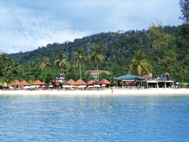Koh Chang Resort (fotografie 1)