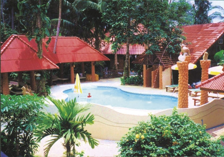 Koh Chang Resort (fotografie 4)