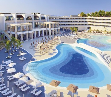 Hotel Princess Andriana Resort & Spa