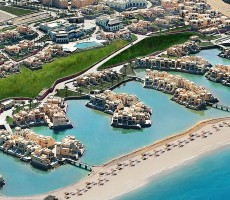Hotel The Cove Rotana Resort Ras Al Khaimah