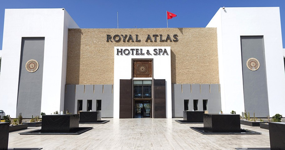 Hotel Royal Atlas & Spa (fotografie 5)