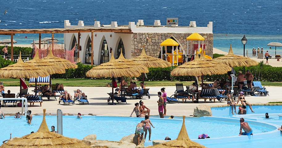 Hotel Gorgonia Beach Resort (fotografie 17)