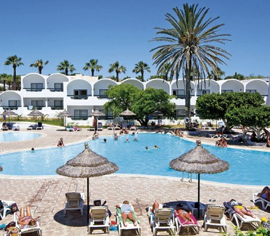 Magic Hotel Hammamet Beach