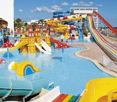 Magic Hotel Venus Beach & Aquapark