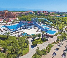 Hotel Tui Magic Life Waterworld