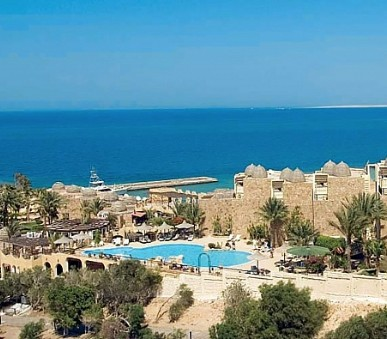 Hotel Jewels Sahara Boutique Resort