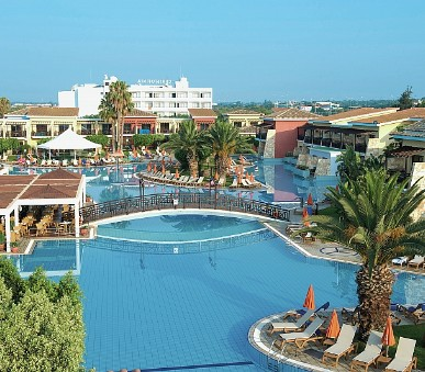 Atlantica Aeneas Hotel Resort & Spa