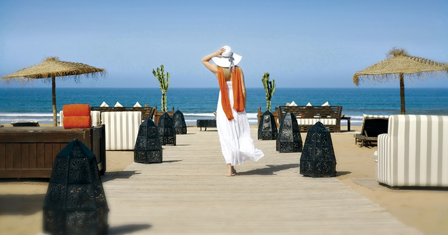 Hotel Sofitel Agadir Royal Bay Resort (fotografie 2)