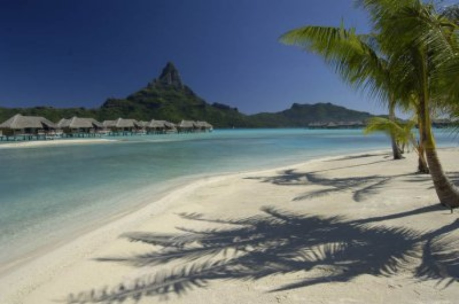 Intercontinental Bora Bora Resort & Thalasso Spa (fotografie 6)
