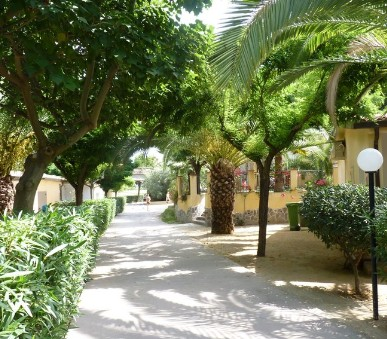 Villaggio Green Garden Club 3