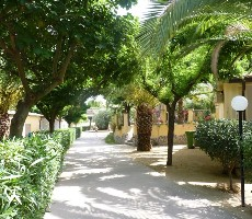 Villaggio Green Garden Club 4