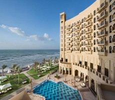 The Ajman Palace Hotel and Resort