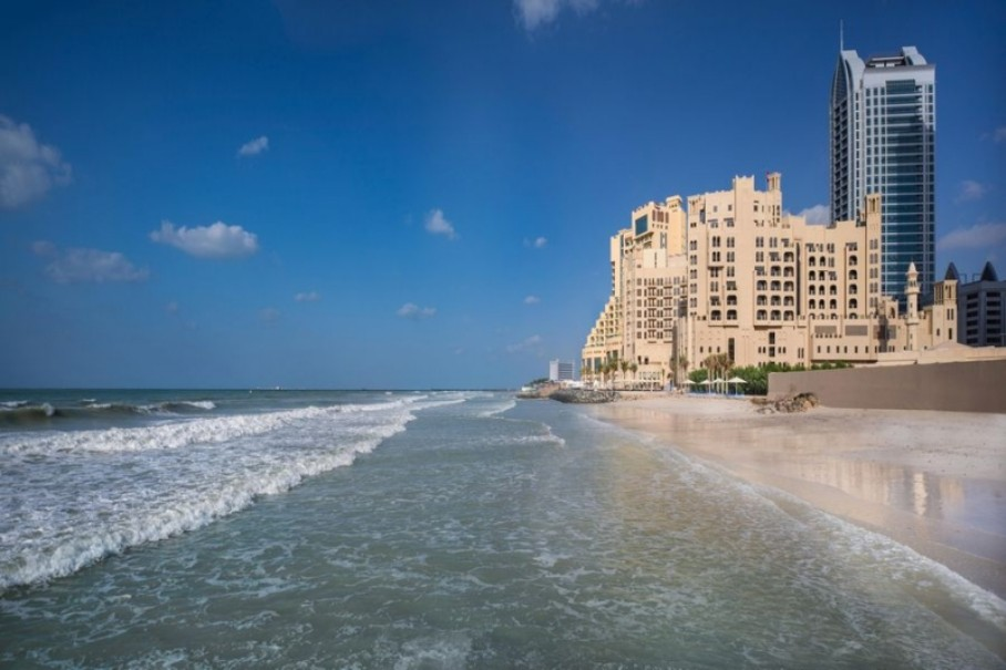 The Ajman Palace Hotel and Resort (fotografie 7)