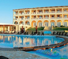 Hotel Tsamis Zante Spa & Resort