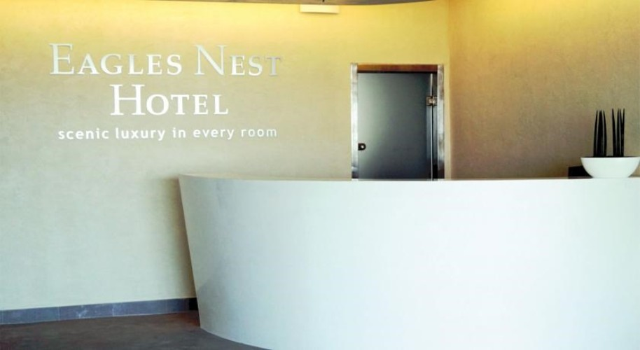 Hotel Eagles Nest (fotografie 4)