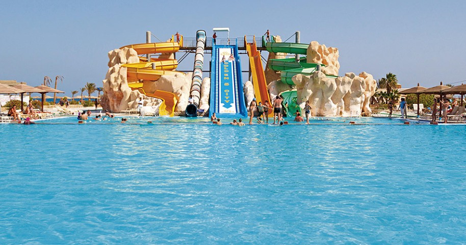 Hotel Emerald Resort & Aquapark (fotografie 18)